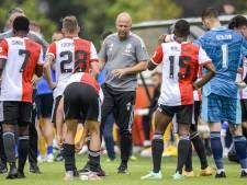 In FC Drita treft Feyenoord een club waar de sterspeler minder waard is dan de keeper van FC Den Bosch