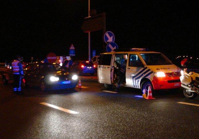 De lokale en federale politiediensten in de provincie Vlaams-Brabant gaan in april controleren op rijden onder invloed en op onaangepaste of overdreven snelheid.