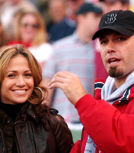 Jennifer Lopez en Ben Affleck brengen weer weekend samen door