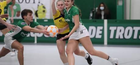 DVO schrijft historie met plaatsing voor play-offs van Korfbal League