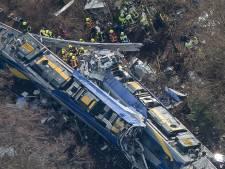 'Dodelijk Duits treinongeluk schuld van verkeersleider'