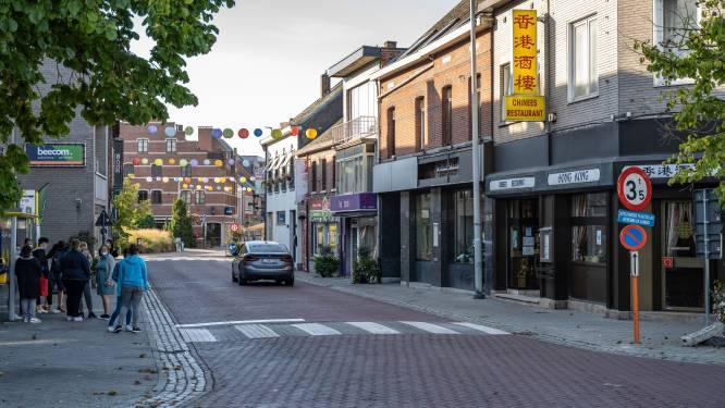 """Voorontwerp Kerkstraat klaar: """"Uitstraling van onze winkelstraat moet naar hoger niveau"""""""
