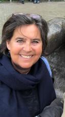 Tamara Veldkamp, voorzitter stichting De Voorste Venne.