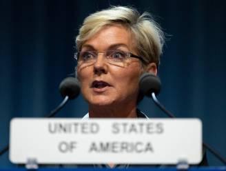 """Amerikaanse minister van Energie waarschuwt voor """"manipulatie"""" van gasprijzen in Europa"""