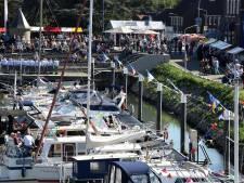 Best-of-editie van Havenfestival met paardenmarkt, gondelvaart, vierdaagse en nog meer