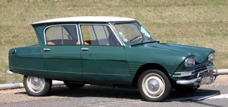 Citroën Ami keert terug als tweezits stadsauto
