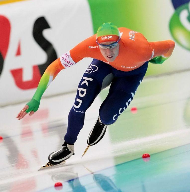 Stefan Groothuis. Beeld anp