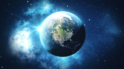 Wetenschappers onderzoeken gigantisch 'zonnescherm' in atmosfeer om opwarming aarde tegen te gaan, maar er zijn risico's