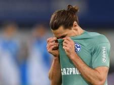 Schalke relégué après 30 ans de Bundesliga