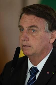 """Le président brésilien Jair Bolsonaro confronté à des accusations gravissimes: des crimes """"intentionnels"""""""