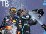 Verstappen neemt revanche met tweede plaats, Bottas wint in Sochi
