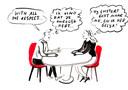Cultuurverschillen zorgen nog weleens voor misverstanden tussen Nederlanders en werknemers uit andere landen.