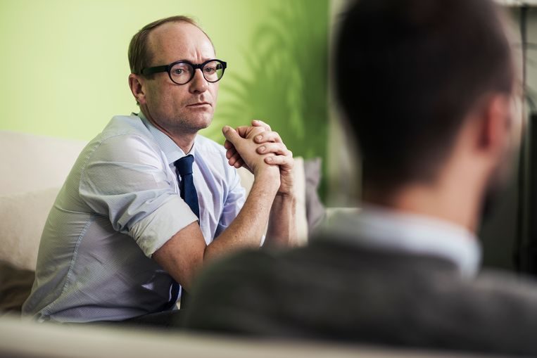 Vlaams minister van Dierenwelzijn Ben Weyts: