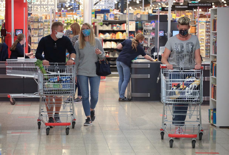 Meer Duitse Deelstaten Weren Toeristen Die In Duitse Coronasteden Zijn Geweest Trouw