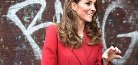 Kate Middleton s'approprie l'une des grandes tendances de 2020