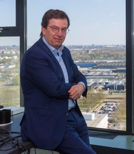 Frits van Hout wordt commissaris bij Smart Photonics