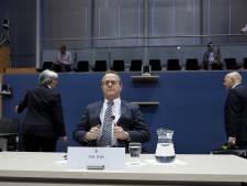 WSG 'parkeert' miljoenenclaim tegen oud-directeur
