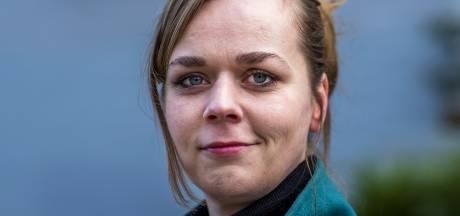 Deze vrouw wil de nieuwe baas van D66 in Utrecht worden en wél gaan bouwen in Rijnenburg