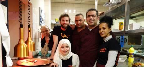 Nieuwe pop-up in hartje Oss: na Damascus en Asmara volgt het Huis van Salam