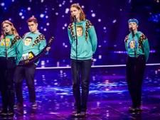Le groupe islandais ne se produira plus sur la scène de l'Eurovision après un test Covid positif