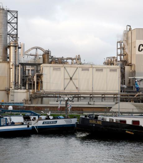 Cargill in Sas van Gent breidt fabriek uit om meer grondstoffen te maken voor kant-en-klaarmaaltijden