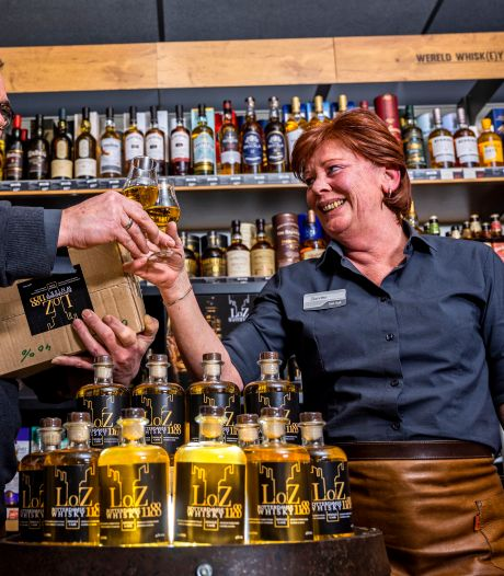 Dit echtpaar maakt de eerste whisky van Rotterdam- Zuid: 'Trots op zijn karakter en zuiverheid'