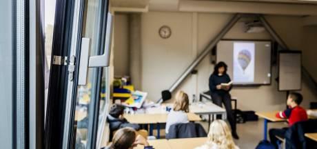 Hoe zit het met de ventilatie op Bredase scholen?