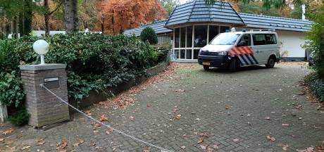 Buren verbijsterd over aantreffen drugslab in Emst: 'Ik ben twee weken terug nog in het restaurant rondgeleid'