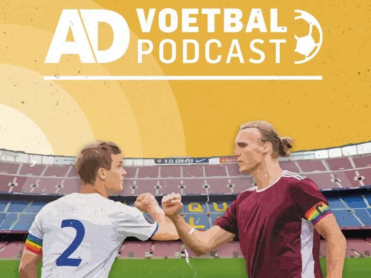 Podcast   'Veel beter dan Linssen kan Feyenoord ze niet vinden'