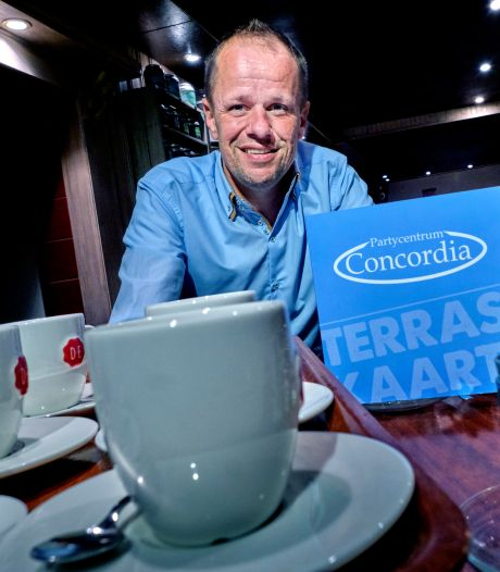 Eigenaar partycentrum Concordia gooit na 15 jaar handdoek in de ring: 'Vooruitzichten zijn niet goed genoeg'