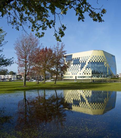 Hardenberg verbouwt gemeentehuis voor vier ton