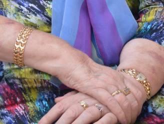 """Waardevolle juwelen gestolen uit kluisje van bewoonster (92) rusthuis Ter Linde: """"Moet mémé nu ook dit nog eens afgenomen worden?"""""""