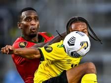 Suriname verliest van Jamaica in eerste duel Gold Cup