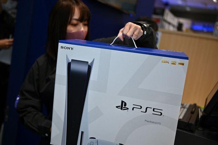 Sony brengt de eerste grote update voor de PlayStation 5 uit sinds de release van de console. Eén van de grote toevoegingen is de mogelijkheid om een externe USB-schijf te gebruiken voor extra opslag.