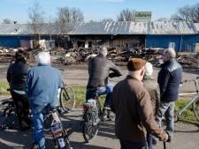 Brand Woudrichem heeft geen gevolgen voor nieuwbouwplan Op 't Loev