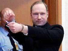 Noodwet om Breivik permanent achter tralies te houden