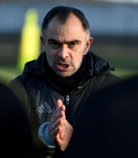 """Johan Walem futur coach de l'équipe féminine d'Anderlecht: """"Un grand changement"""""""