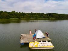 Slecht weer vertaalt zich in campingbezoek: 'De vakantie moet verschuiven'