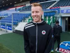 PEC bevestigt: 'Levensgevaarlijke' Van Duinen tekent voor drie jaar in Zwolle