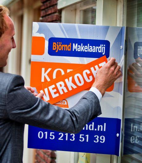 Huizen in Gorinchem worden duurder en duurder: 'Het einde is nog niet in zicht'