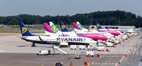 Kamervragen VVD tegen vliegtaks Eindhoven