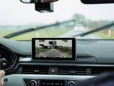 Elf boetes bij videosurveillance rond Deventer