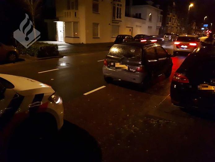 Een automobilist die slingerend door Tilburg reed is aangehouden op de Nieuwe Bosscheweg. Zijn rijbewijs is ingenomen.