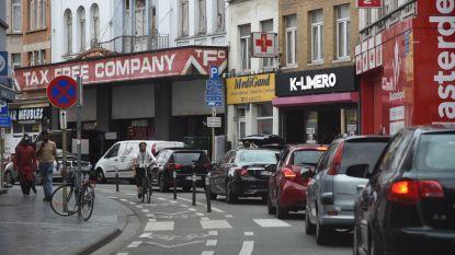 """Nieuw collectief wil veiliger verkeer in Molenbeek: """"Vooral Gentsesteenweg is probleem"""""""