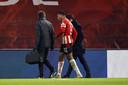 PSV gaat de komende jaren de spieren van eigen spelers testen met speciale techniek van Philips, die ook kan helpen bij blessures.