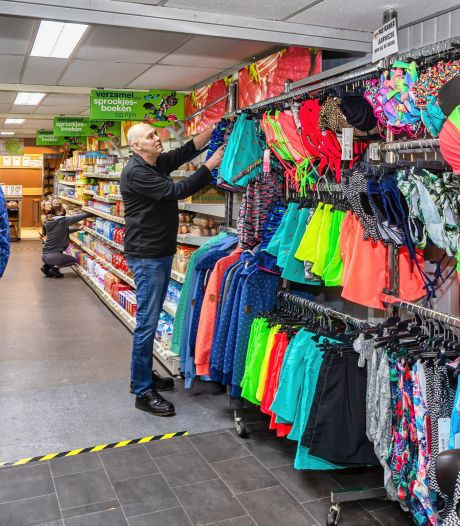 Geen korte lontjes in supermarkt de Oase: 'Mensen zijn op vakantie, hebben geen haast'