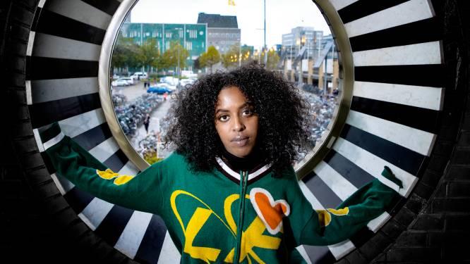 30 miljoen streams, maar haar fans kent Gaidaa uit Eindhoven nog steeds niet