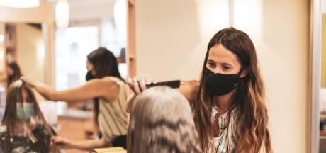 Une action symbolique des coiffeurs contre les mesures sanitaires ce samedi