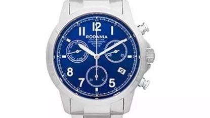 Horlogemerk Rodania heeft nieuwe eigenaar