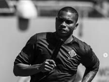 Winnaar WK-brons 200 meter atletiek doodgeschoten op straat